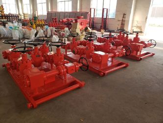 China Yancheng Jingcheng Petroleum Equipment Manufacturing Co.,Ltd company profile