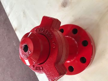 China 10000 Psi Wellhead Christmas Tree Components API 6A Flanged Alloy Steel Cap supplier
