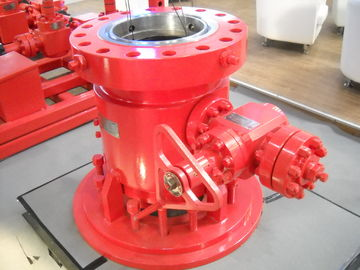 "China 20 1/4"" Flange End Wellhead Casing Head for 20"" Casing API 6A Standard supplier"