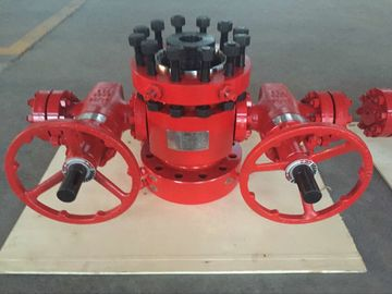 "5 1/2"" X 2000 Psi Wellhead Christmas Tree Components / Tubing Head Assembly"