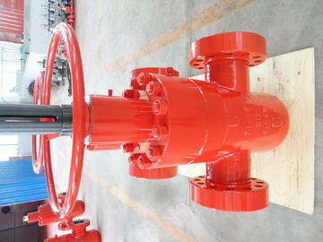 China FC Cameron Manual Wellhead Valves Against Corrosion Easy To Operated. supplier