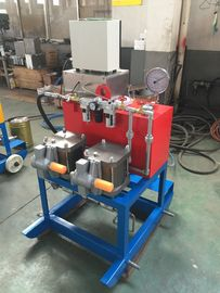 China Carbon Steel Oil Well Blowout Preventer API 16A Pressure Test Pump QTY140AJ supplier