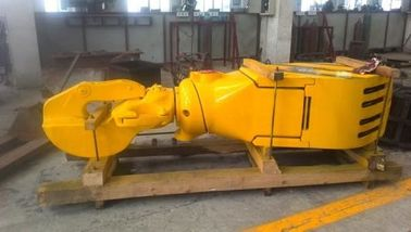 Large Load Capacity Oil Drilling Rig Components API 8C Traveling Block YC450