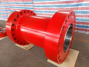 "China 1400 Mm Length Wellhead Spool Adapter 18 3/4""-10M X 18 3/4""-10M supplier"