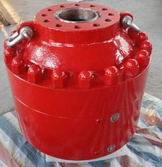 China Anti Rust Oil Well Blowout Preventer API 16A FHZ35-70 Taper Rubber Annular BOP supplier