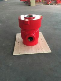 "China 2000psi Tubing Head Spool Model A7 7"" 8RD X 2 7/8"" EU With Tubing Hanger supplier"