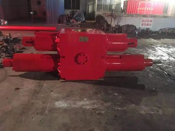 China Cameron Type Shear Ram Blowout Preventer EE Material Class 2FZ35-70 supplier