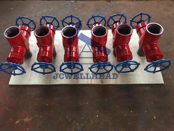 China Pressure Control Oil Well Blowout Preventer Polished Rod BOP For Oil Gas Wellhead supplier