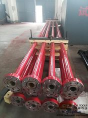 PLS 3 Wellhead Cementing API Chiksan Pipe Pup Joint