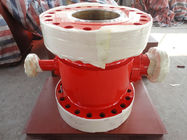 "China API 16A Drilling Spool For Oil Well Drilling Operation 13 5 / 8"" X 11"" - 3 K factory"