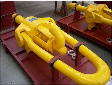 China Standard Service Oil Rig Components Well Drilling Swivel SL225 API 8C Standard factory