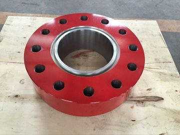 "China Christmas Tree Connection Wellhead Adapter Flange 11"" X 10000 Psi - 7 1 / 16"" X 10000psi factory"