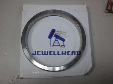 API6A Standard Wellhead Adapter Flange Ring Gasket SS 316 R Type & RX Type