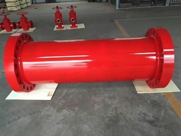 "China Customized Length Wellhead Spacer Spool 18 3/4"" 15M X 18 3/4"" 15M API 6A Standard factory"