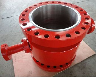"China 3000 X 2000 Psi Oilfield Wellhead Spool 20 3/4"" X 3M To 21 1/4"" X 2M factory"