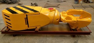 Compact Oil  Drilling Rig Components 1350 KN Traveling Block Hook YG135