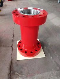 "Oilfield Wellhead Spool Integral Forging Riser Spool 11"" 5m Aisi 4130 5000 Psi"