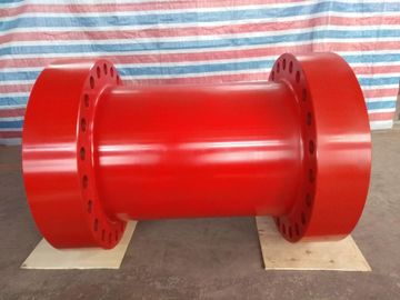 Wellhead Spacer Spool High Pressure Forging Riser Spool 10 M Working Pressure