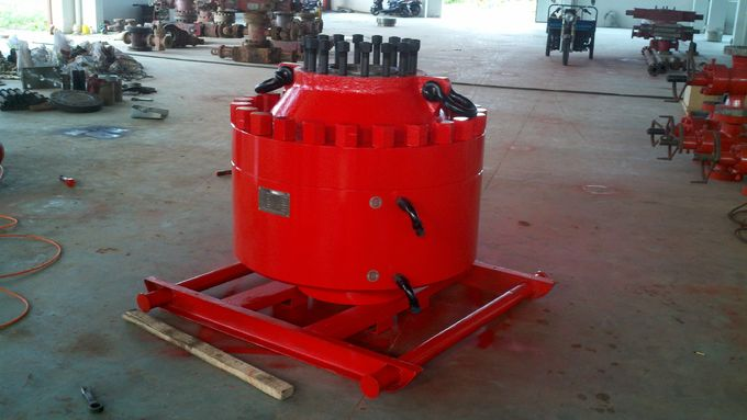 Annular Type Oil Well Blowout Preventer Packing Element FH35-35 Long Using Life